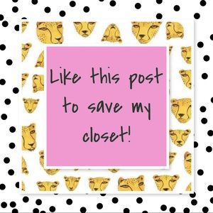 Other - Like this post to come back and shop again!